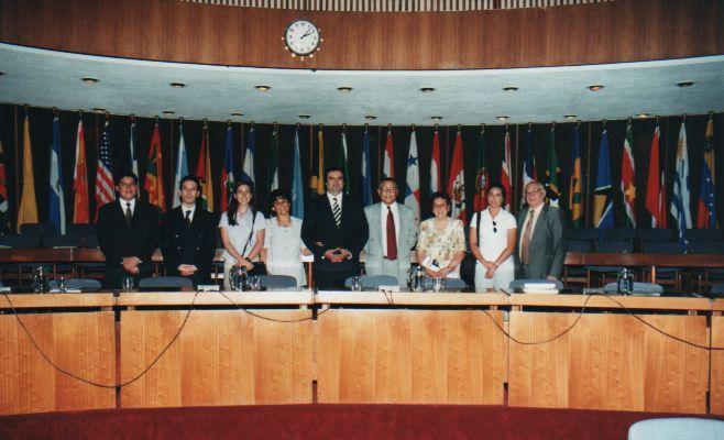 Simposium CEPAL 1992