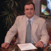 Victor Sanza López, Presidente de la SCCH
