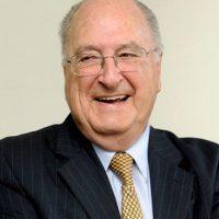 Dr. Fernado Monckeberg, Premio Nacional Ciencias - Consejero