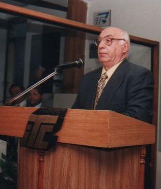 Antonio Córdova Acero