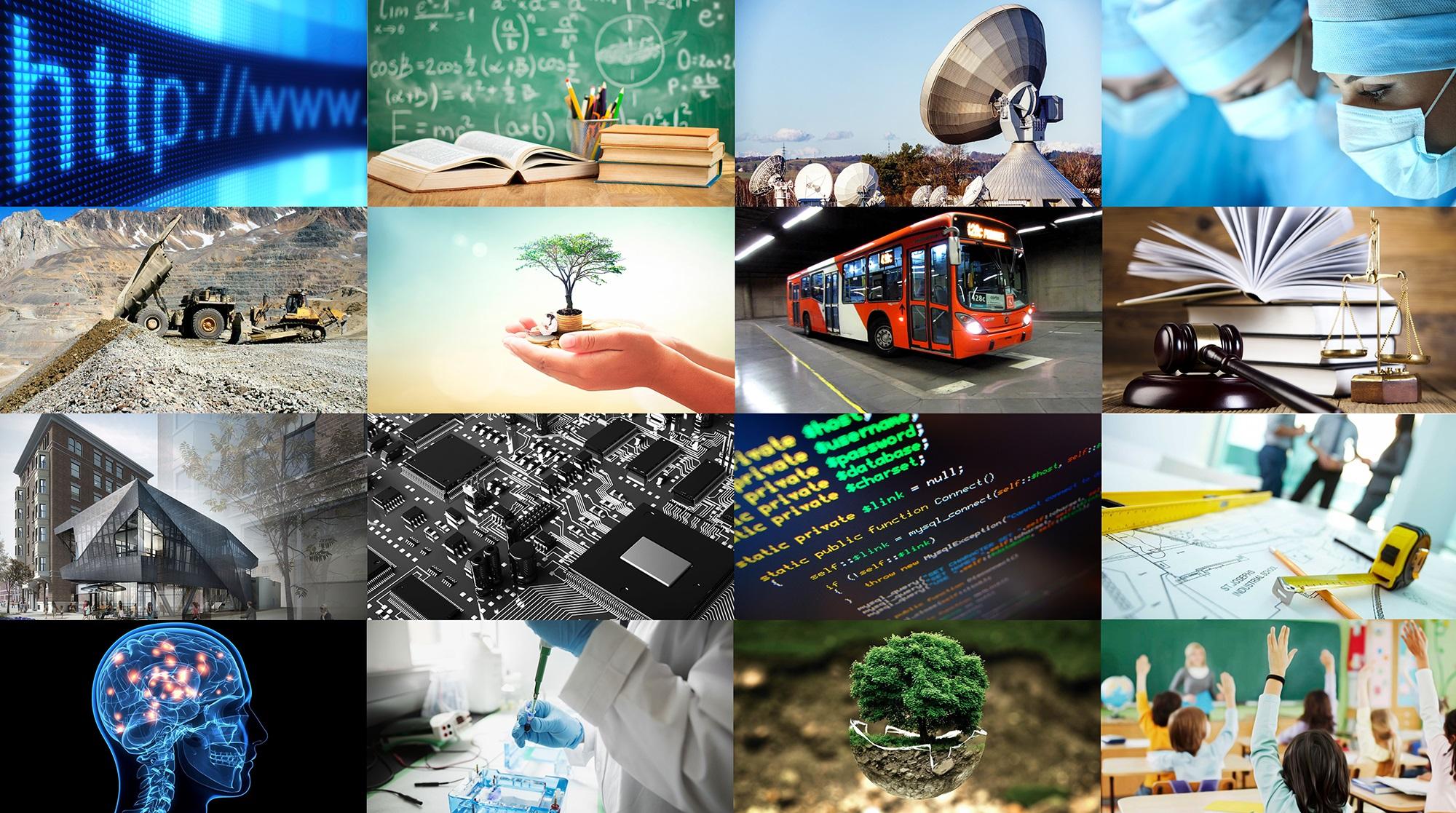 Principales actividades de la Sociedad Científica de Chile