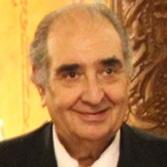 José Elías Aboid, Primer Vice Presidente de la SCCH