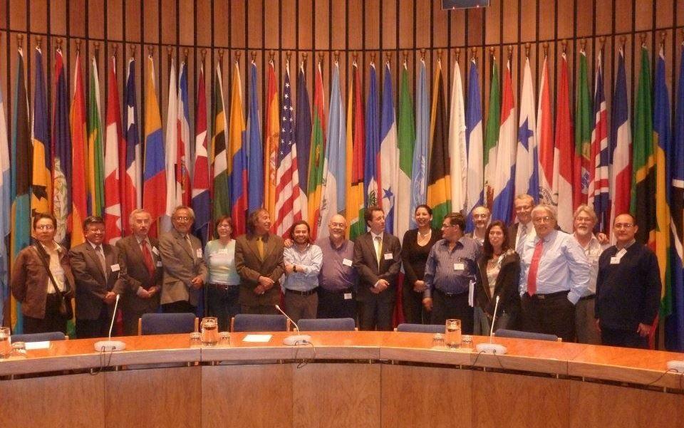 Relaciones Internacionales de la Sociedad Científica de Chile