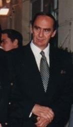 Rodrigo Miranda C. (1989-1999)