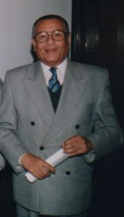 Carlos Barrientos L. (1999-2006)